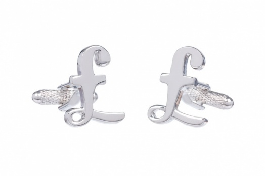 Pound Sign Cufflinks